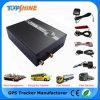 Two Way Communication RFID Camera Fuel Sensors Vehicle GPS Tracker