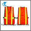 Industrial Safety Vest with Reflective Strips