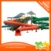 Giant Water Park Play Equipment Swimming Pool Kids Toys Slide Playground
