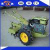 2 Wd Hand Walking Mini Power Tiller Tractor