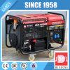 Hot Sale Kolher Engine Gasoline Generator with Wheels