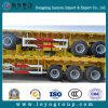 40FT Container Flatbed Semi Trailer for Sale