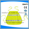 Pet Reflective Safety Vest Pms Colour Fabric Can Be Customized