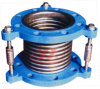 Vibration Absorber for Water Pump