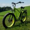 Beach Fat Tire Electric Bike for Men Use