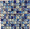 Various Colors Square Shape Popular Glass Mosaic