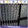 Alloy Steel Angle Bar with 15-30g Zinc Layer (CZ-AS08)