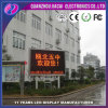 P10 Single Red Color LED Moving Sign for Outdoor
