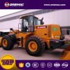 Construction Machine 5 Ton Wheel Loader with Low Price