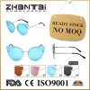 Fashion Female Ready Stock Polarized Sunglasses No MOQ (HFF0049)