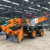 Mining Used Hydraulic Mucking Machine, Tunnel Excavator Rock Underground Crawler Mucking Loader