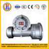 High Efficiency Helical Bevel Gearbox Hoist Gearbox for Heavy Industry