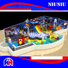 Newest Design CE Safe Indoor Playground for Kids