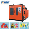 Double Station 5liter Plastic Can Blow Moulding Making Machine Price