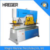Hydraulic Ironworker Combined Punching and Shearing Machine)
