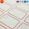 Wet / Dry / PVC RFID Inlay Sheet for Smart Card Making