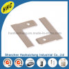 Stamping Stainless Steel Electronic Spring Clip Terminal