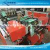 Rolling Flat Plastic Bags Making Machine