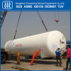 Stainless Steel Cryogenic Liquid CO2 Vacuum Tank