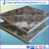 Beautiful Design Travertine Granite Marble Composite Aluminum Honeycomb Panel