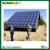 Tilt Roof Solar Mounting System for Home