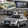 Video Interface Navigation Box for (2009-2014) Audi A4l/A5/Q5/S5