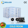 Koller Brand High Quality Cold Storage Bin/ Walk in Freezer