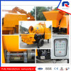 Local After Sales Service Provided Concrete Mixer Pump in Thailand