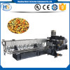 Double Screw Extruder for Plastic Compounding/Dog Food Making