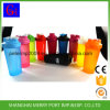 Plastic Fitness Shaker with Measurements - Has Removable Plastic Propeller and Comes with Your Logo