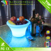 LED Ice Bucket Cooler Holder