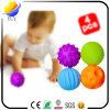 Safety and Environmental Protection Children′s Smiling Face PU Expression Toy Ball