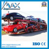 2016 Hot Sale 6 Vehicle Carrier Car Carrying Semi Trailer