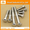 M4 Flat Head Neck Bolt with Competitive Price