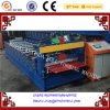 910 Type High Quality Aluminum Wall Panel Rolling Machine