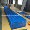 1050 mm Width Prepainted Colored Corrugated PPGL PPGI for Metal Roofing