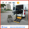 Mobility Wheelchair Elevator for Van and Minibus with Loading Capacity 350kg