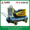 Kaishan LGJY-3.6/6 Electric Portable Screw Compressor with Air Tank