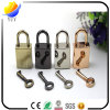 Light Colour Gold Silver Accessories Bags Lock Padlock