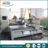 OEM Move Fast Wooden Doors CNC Router 4 Axis