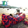 Enjoyable Air Filled Sofa for Outdoor Activities