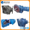 K Series Right Angle Gear Reducer Bevel Gears Box