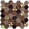 Background Wall Tile Pattern Mosaic (TG-OWD-559)
