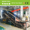 Waste PET bottle recycling machine/plant for sale