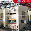 160 Ton H Frame Two Points Punching Press Machine
