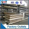 Stainless Steel Plate with 2b Surface