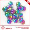 New Design Copper Rainbow Finger Fidget Hand Spinner