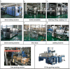 Automatic Mineral / Pure Water Filling Plant / Line