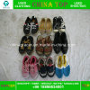 High Quality Big Stock of Used Shoes for Men Ladies and Children