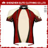 Custom Logo Sublimation Cycling Jerseys for Men (ELTCJI-7)